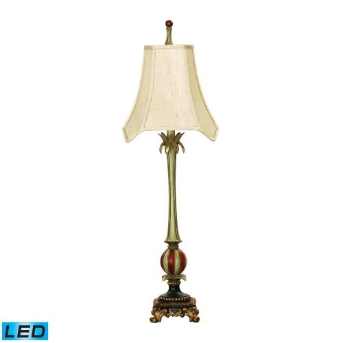93-071-LED Whimsical Elegance Table Lamp - Columbus