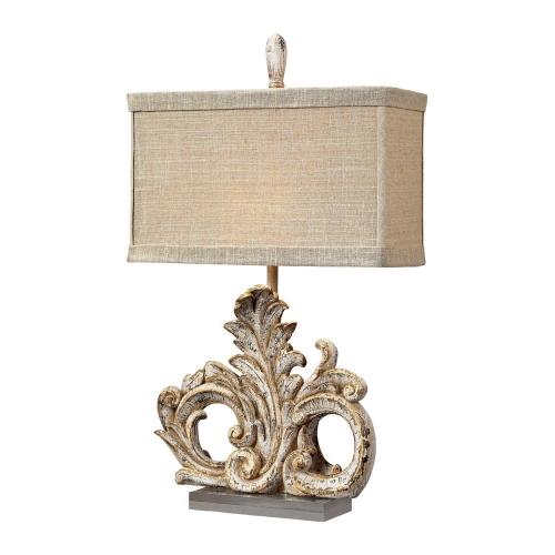 93-10030 Springfield Table Lamp - Presidente
