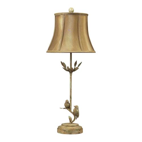 93-9159 Ashbury Table Lamp - Mount Pleasant
