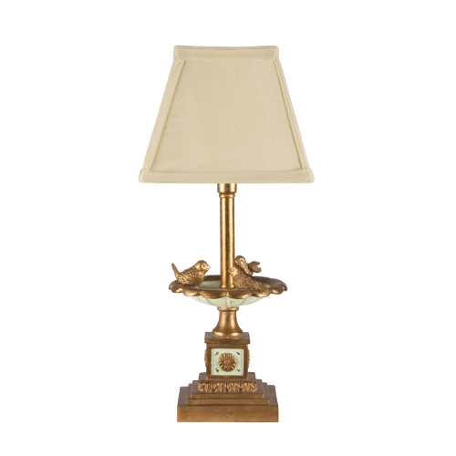 93-935 Bird Bath Table Lamp