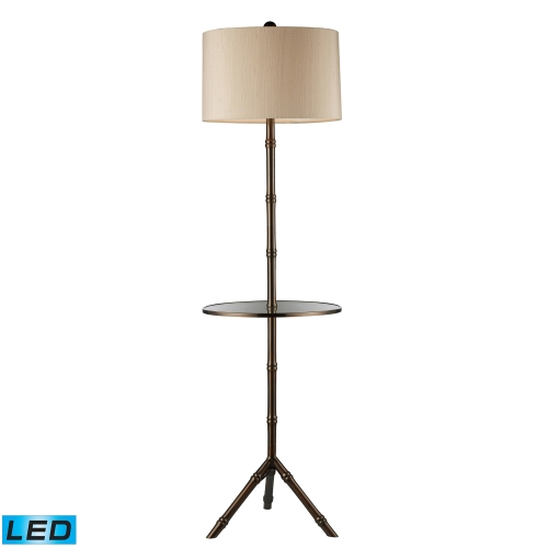 D1403D-LED Stanton Floor Lamp - Dunbrook