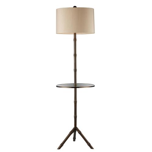 D1403D Stanton Floor Lamp - Dunbrook
