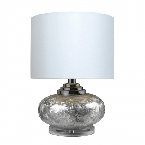 D234 Table Lamp - Frost