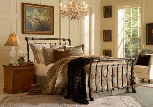 Legion Bed