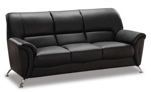 9103 Sofa - Black