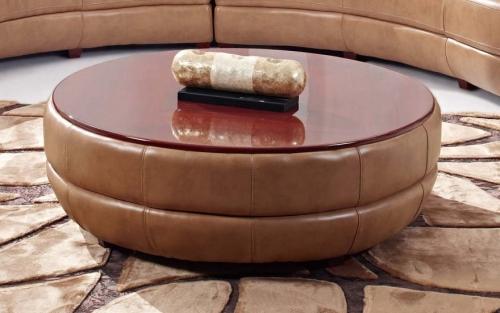 918 Coffee Table - Honey
