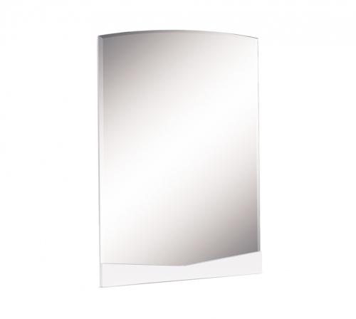 Global Furniture USA Aurora Mirror - White