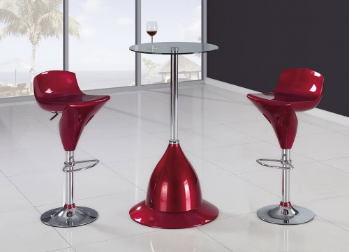 B230H Bar Set - Red