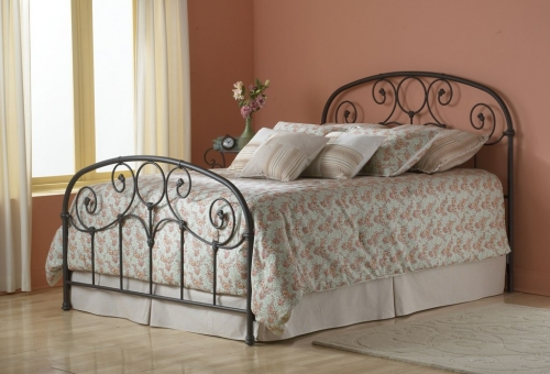 Grafton Bed