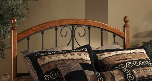 Burton Way Headboard