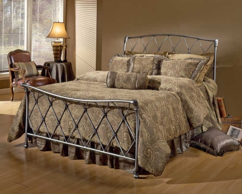 Bed Silverton Bed 412