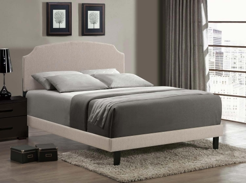 Lawler Bed