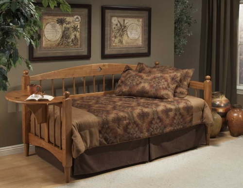 Dalton Daybed with Side Tray
