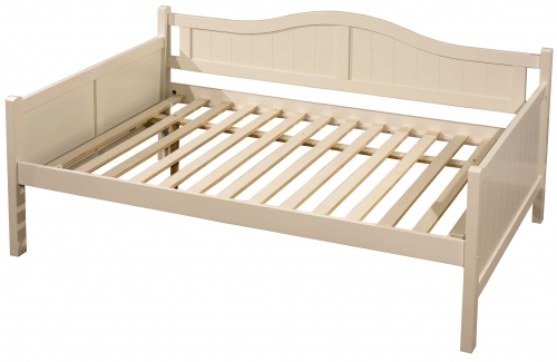 Staci Daybed - Full - White