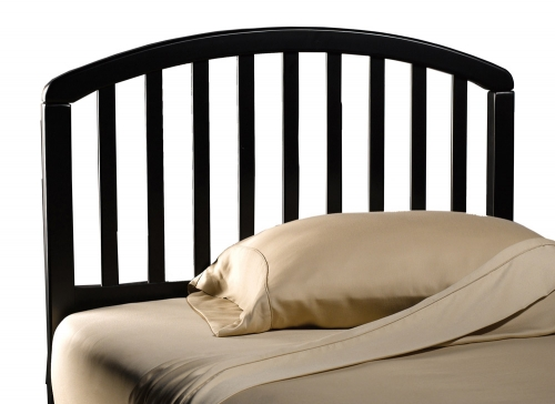 Carolina Headboard - Black