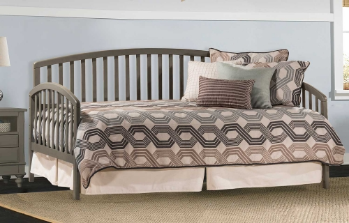 Carolina Daybed with Suspension Deck - Stone