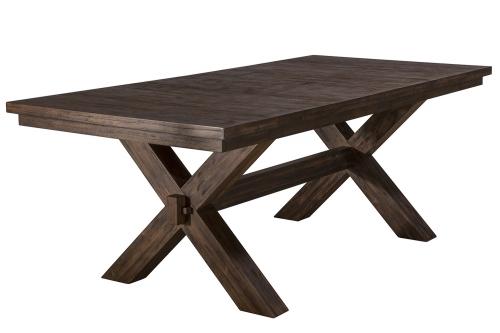 Park Avenue Dining Table - Walnut