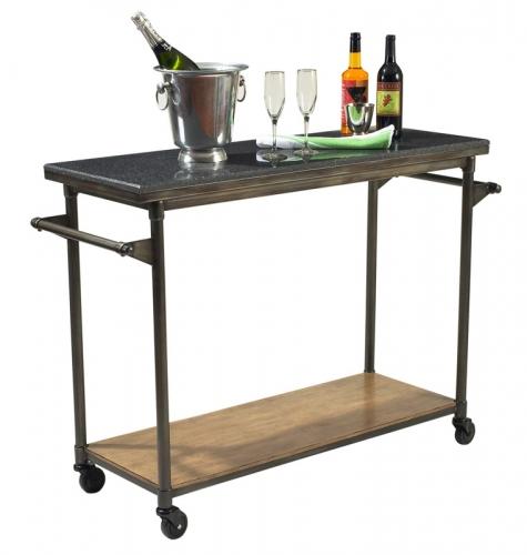 Thornhill Large Kitchen Cart 445 1144