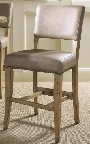 Charleston Parson Stool