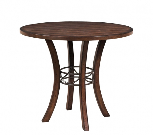 Cameron Counter Height Round Dining Table