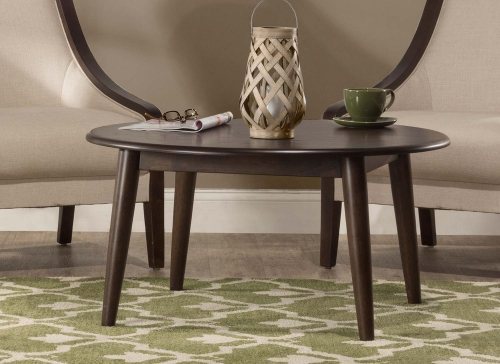 San Marino Coffee Table - Chestnut