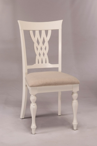 Embassy Dining Chair - White