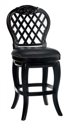 Braxton Wood Counter Stool