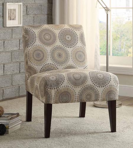 Nicolo II Accent Chair -