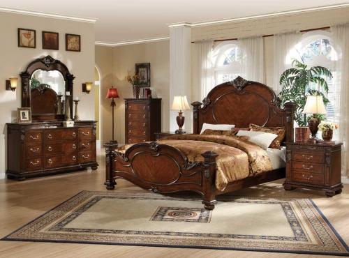 B Centinela Bedroom Set 1452