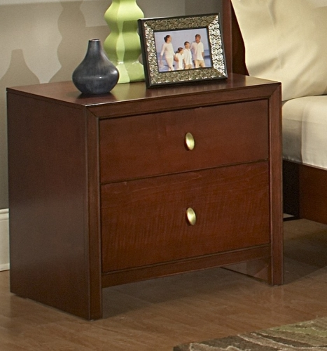 Sherwood Night Stand 1303