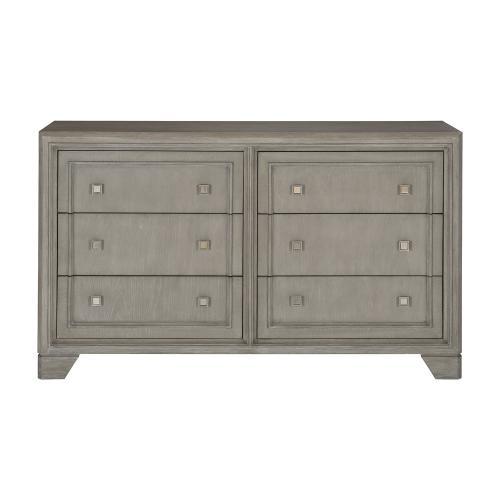 Colchester Dresser - Driftwood Gray