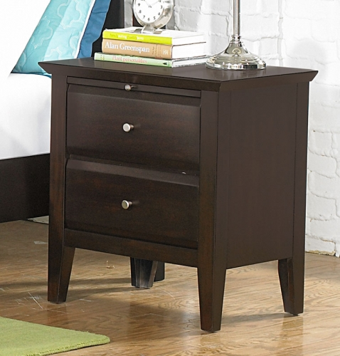 Canton Night Stand 1557