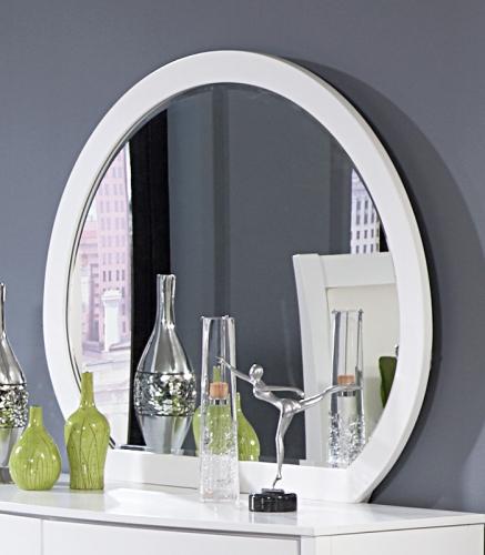 Vanity and Mirrors