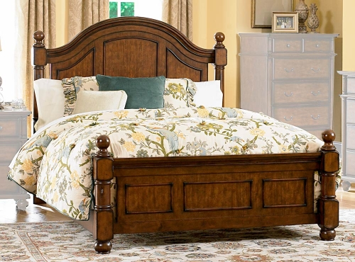 Homelegance Langston Bed