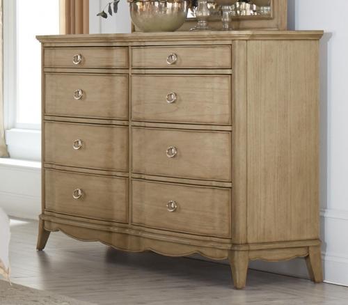 Ashden Dresser - Driftwood