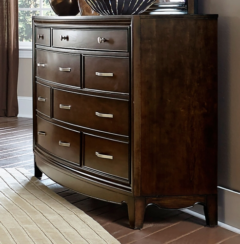 Yorklyn Dresser - Cherry
