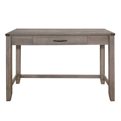 Woodrow Writing Desk - Gray