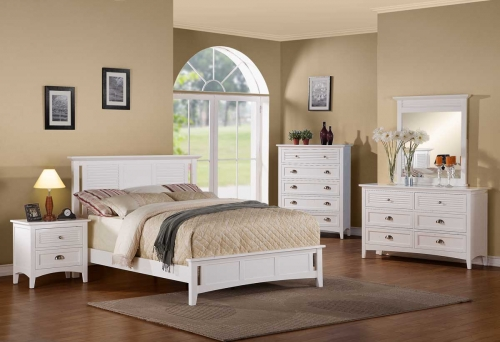 BW Robinson Bedroom Set 1172