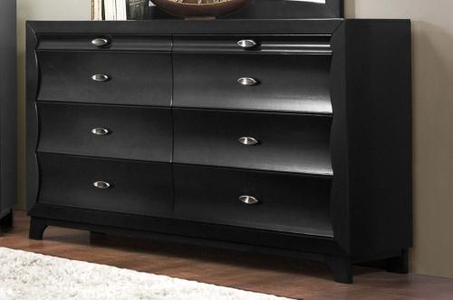 Zandra Dresser - Pearl Black