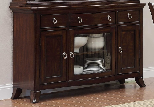 Keegan Sideboard - Cherry