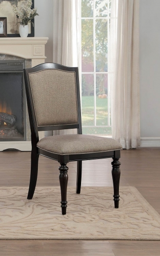 Marston Side Chair