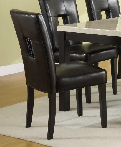 Archstone S1 Chair - Black