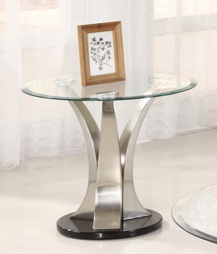 Charlaine End Table