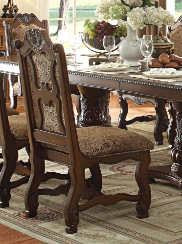 Thurmont Side Chair - Cherry