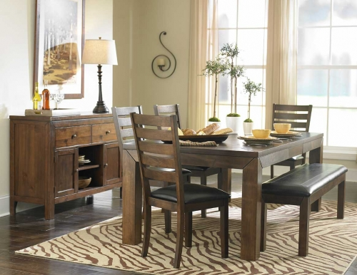 Eagleville Dining Set
