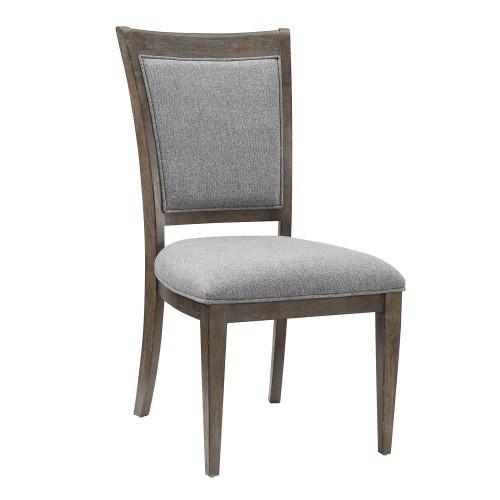 Sarasota Side Chair - Driftwood Gray