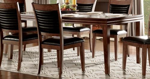 Catalina Dining Table - Warm Oak