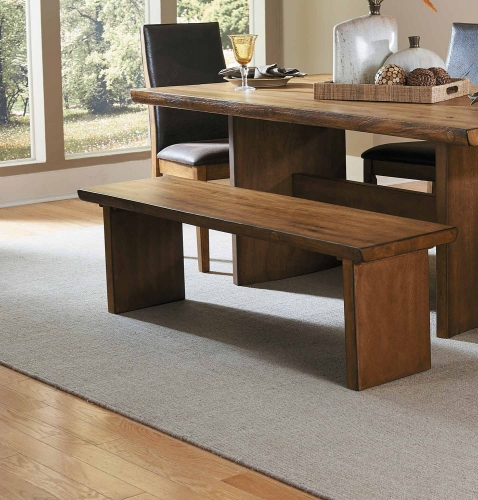 Tod 60-inch Bench