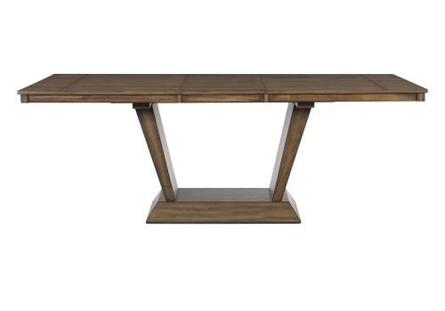Mesilla Dining Table - Oak