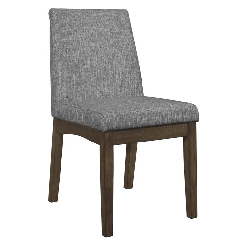 Whittaker Side Chair - Light Burnished Brown